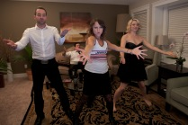 Ali Libert, Christina Sicoli & Graham Coffeng