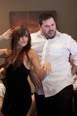 Emma Lahana & Nicholas Carella