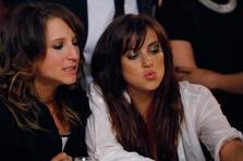 Emma Lahana & Christina Sicoli