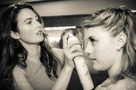 Melissa Leach (stylist) & Paige McCulloch