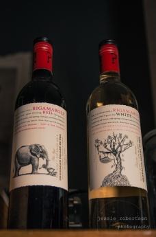 Rigamarole Wines