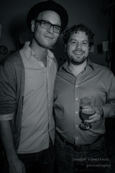 Ben Cotton & Matt Kowalchuck