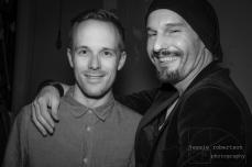 eadweard Director Kyle Rideout & Michael Eklund